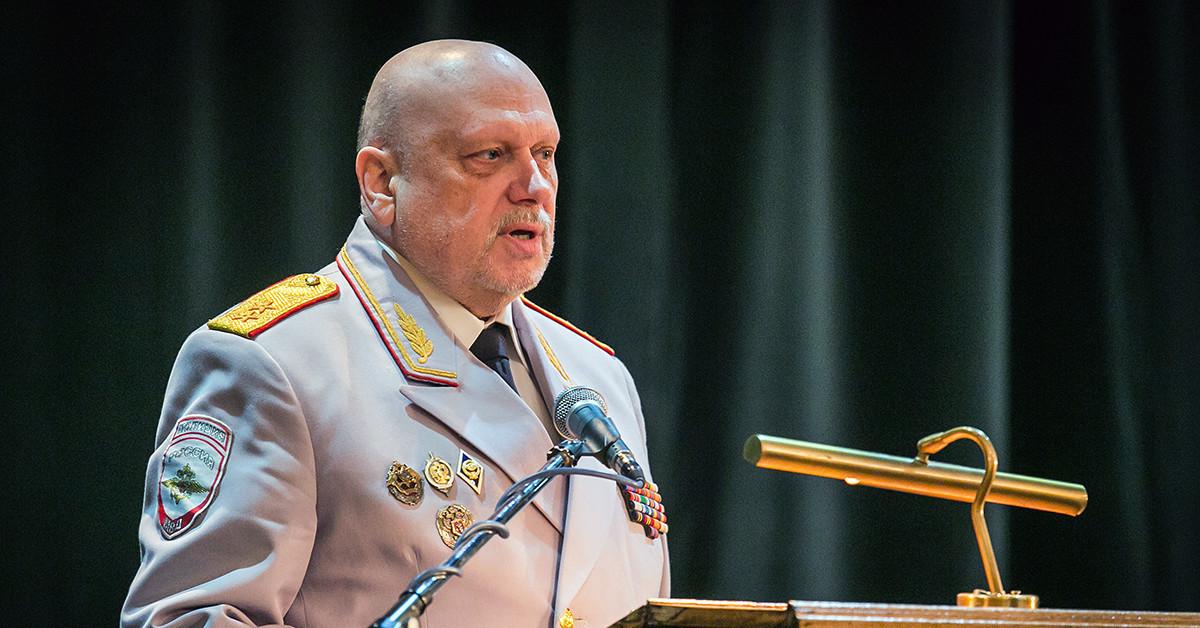 Коррупция, гос измена и двойное гражданство. Генерал ФСБ о современной Российской