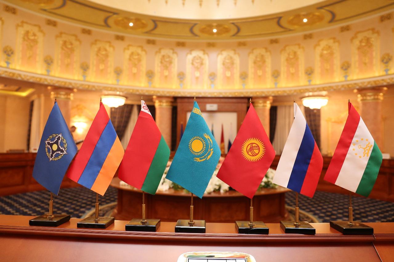Заместитель секретаря Совбеза рассказал о прошедшей конференции ОДКБ