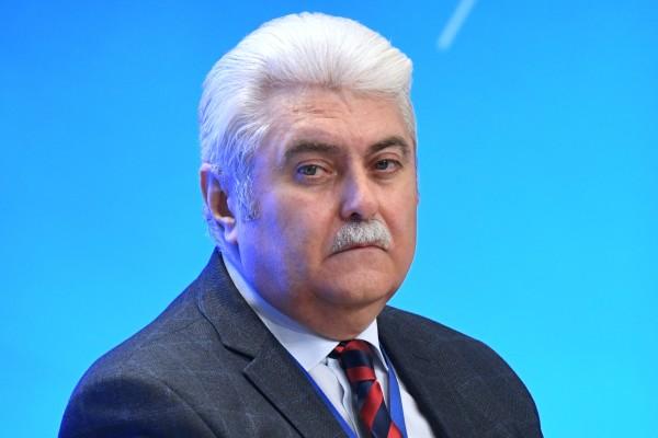 Заместитель секретаря Совбеза Храмов рассказал о постоянных обвинениях России в кибератаках