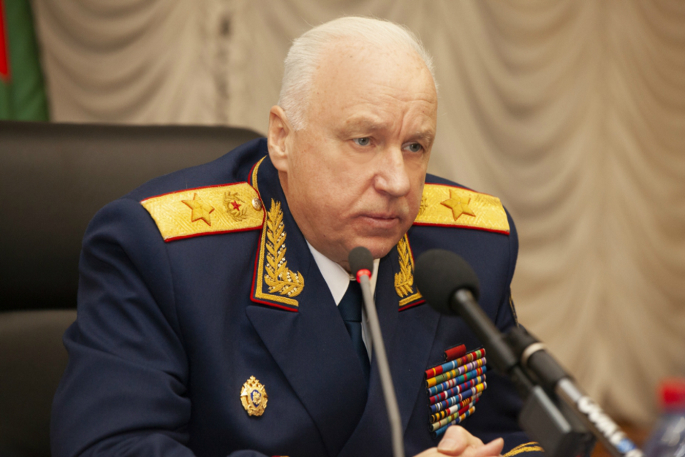Председатель Следственного комитета об изменениях в сегодняшней криминалистике