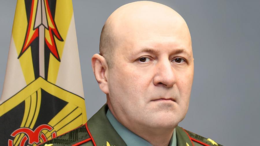 Начальник войск РХБЗ:    Широкое применение нашёл опыт, приобретённый в Сирии