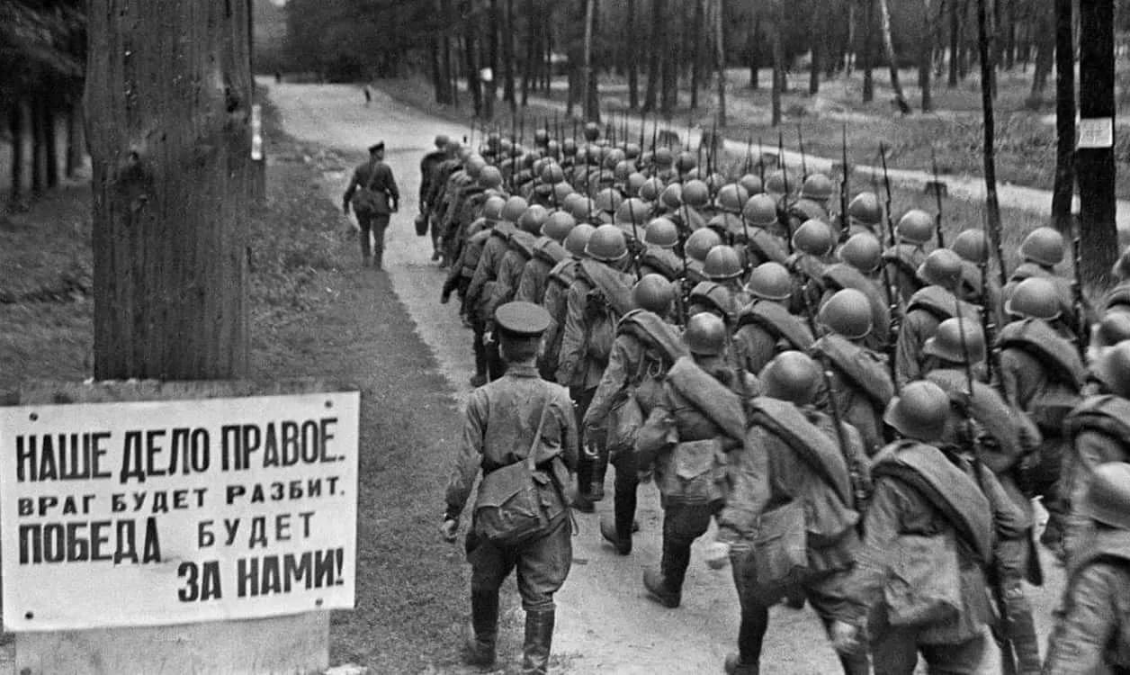 Сергей Кулешов: У войны не детское лицо