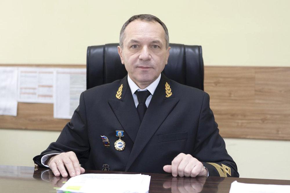 Виктор Чернов: Мы оперативно реагируем на любые чрезвычайные ситуации на море